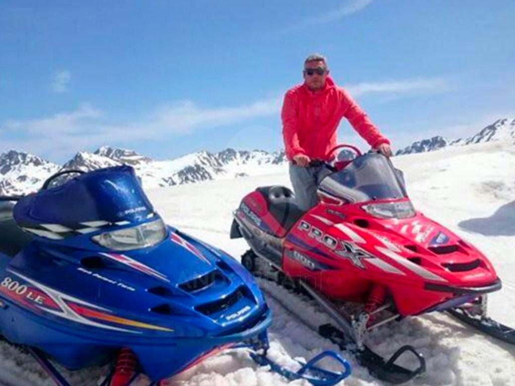 Grandvalira el lugar ideal para las motos de nieve en Andorra – Grandvalira avanza la apertura de la temporada gracias a las nevadas de los últimos días